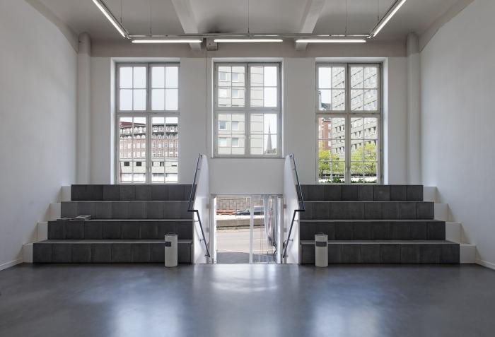 Kunstahaus Hamburg